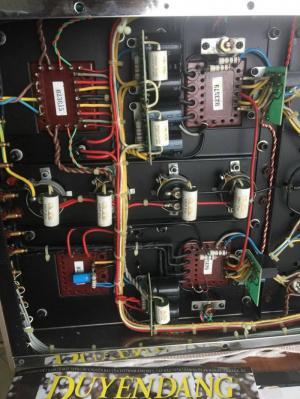 Ampli đèn SPARK 530N