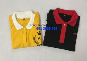 Làm áo thun đồng phục quán ăn, áo thun đồng phục công ty, áo thun quà tặng giá rẻ