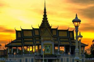 Tour Campuchia AngKor Wat - SiemRiep - PhnomPenh 4N3D