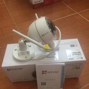Camera ko dây wifi ngoài trời EZVIZ chính hãng HIKVISION