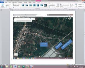 Bán Đất Giá Rẻ 1350m2, Ngay Kcn Phước Đông, Tây Ninh