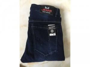 Xưởn may short jeans Nam Khang