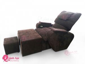 Ghế Massage Chân QN478