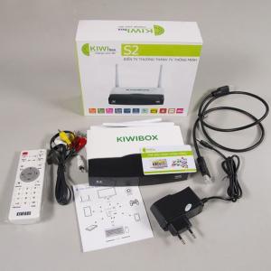 Android Kiwibox S2 khuyến mãi chuột không dây S183