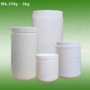 Hủ nhựa, can nhựa, các loại chai nhựa