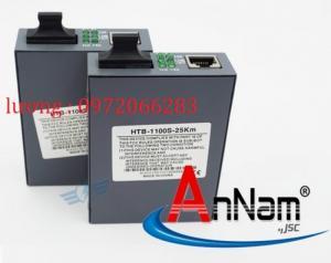 Bộ chuyển đổi Converter quang điện Netlink HTB-1100s