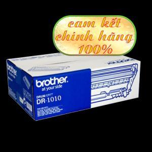CỤM TRỐNG BROTHER DR 1010 sử  dụng cho các dòng máy : HL 1111_DCP 1510_DCP 1616NW/ MFC 1811/ MFC 1901/ MFC 1916NW.