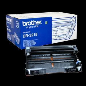 CỤM TRỐNG BROTHER DR 3215 sử  dụng cho các dòng máy Brother: HL 5340D/5370DW, MFC 8370DN/8890DW, DCP 8085DN/8070D.