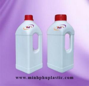Chai nhựa, Can nhựa, Hủ nhựa, Chai nhựa hdpe( khuôn mẫu )