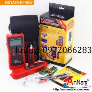Máy test mạng NF-868 Noyafa