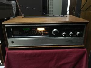 Ampli PIONEER SX-9000 JAPAN Xuất mỹ