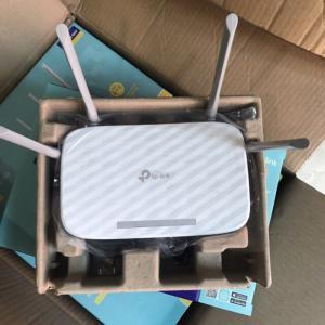 2019-01-03 14:07:32  2  Thiết bị Router Wifi Tp-Link Archer C50 WIFI AC 1200 New Bảo Hành 2 Năm 580,000