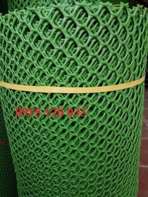 Lưới nhựa lót sàn vật nuôi, rào chắn sân vườn