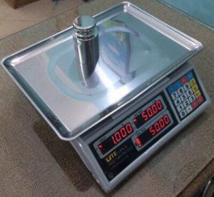 Cân điện tử tính tiền UPA 30kg