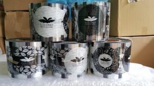 Chuyên cung cấp và in logo hình ảnh trên cuộn màng ép ly, màng dập cốc - Quận Tân Bình - Tân Phú