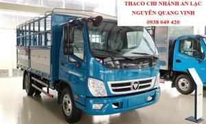 Xe tải 5 tấn - Thaco Trường Hải - Ollin...
