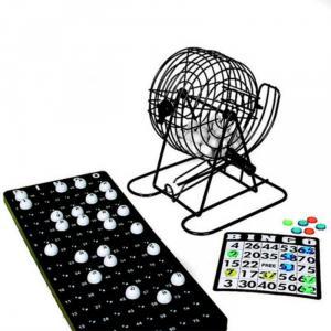 Đồ Chơi Lô Tô Bingo Set