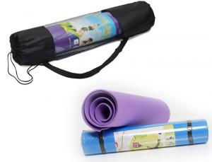 Thảm tập yoga có túi đựng