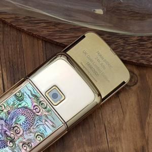 Nokia 8800 Gold Long Phụng Chính Hãng