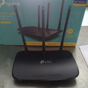 2019-01-04 22:07:32 Thiết bị Router Wifi Chuẩn N TL-WR940N Tp-Link 450,000