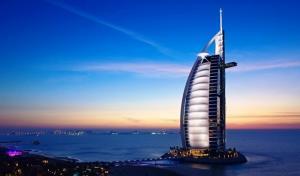 Tour du lịch Dubai 5 ngày 4 đêm giá rẻ
