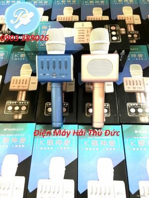 Micro Bluetooth Sansui K66 thương hiệu đến từ Nhật Bản