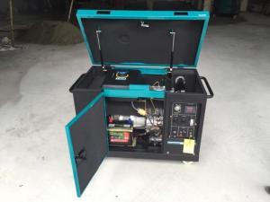 Chọn mua máy phát điện có vỏ chống ồn chạy dầu 8kW Nhật Bản giá rẻ nhất ở đâu tại Thanh Xuân