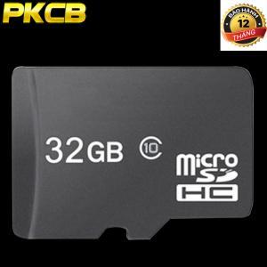Thẻ nhớ 32G 10 tốc độ cao SDHC chuẩn dung...