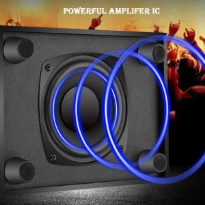 Loa 3 Loa Bluetooth Cho Điện Thoại Và Máy Tính Cao Cấp