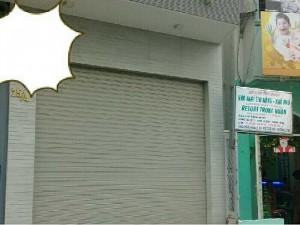 Nhà bán 4x16m MT Bàu Cát 1, TB. SHR