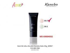 Kem lót siêu che phủ Kanebo Kate 25g màu EX-1