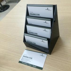 Nhận thiết kế card visit bằng chất liệu đẹp theo yêu cầu