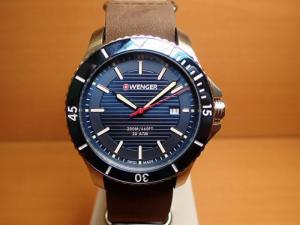 Đồng hồ nam Wenger 01.0641.121