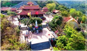 Tour du lịch Hà Nội Côn Đảo 3 ngày 2 đêm Litchee Travel