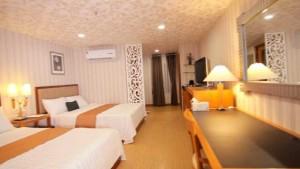 Combo Full Option Nội thất khách sạn chuẩn 5 Sao