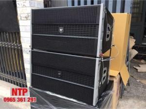 Võ thùng Line ARRAY 40 cao cấp cho âm thanh sân khấu