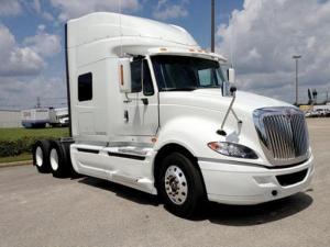 Xe đầu kéo Maxxforce Mỹ International 2012-2014 giá rẻ.