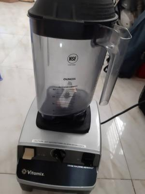Thanh Lý  Máy Xay Sinh Tố Vitamix Drink Machine Advance.