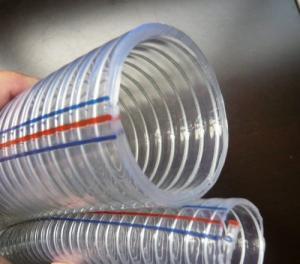 Ống nhựa lõi thép dẫn hóa chất Phi 75 chất lượng tốt