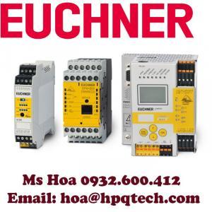 đại lý Euchner Việt Nam - Euchner Relay