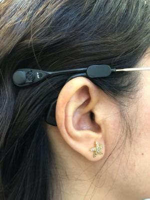 Máy trợ thính đường xương