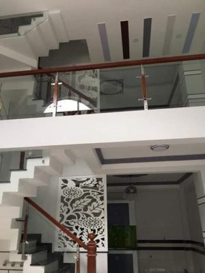 Bán nhà mới xây 194m2 đường 2D, An Lạc, BTân