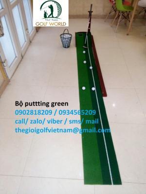Dịch vụ cho thuê thiết bị golf tổ chức sự kiện giá rẻ