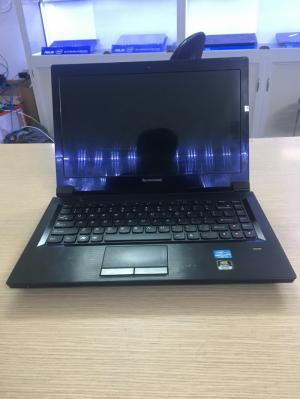Laptop nhap khau - Laptop Lenovo B470 i3 ram 4 ổ 500gb vag rời 2gb máy mới 99% bao test bảo hành