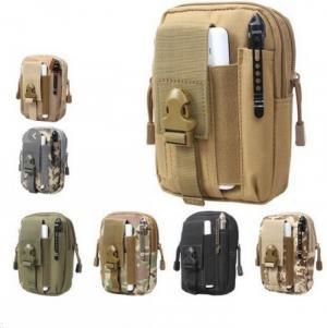 Túi đeo điện thoại thắt lưng cao cấp