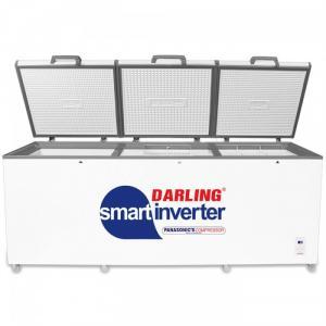 Tủ Đông Inverter Darling DMF-1579ASI