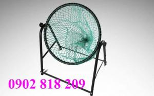 Giỏ golf chipping net