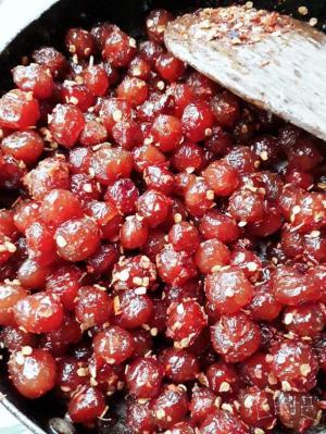 Mứt hoa quả sấy Đà Lạt