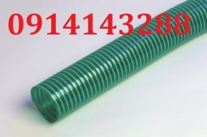 Ống gân nhựa xanh Phi 114 giá tốt nhất