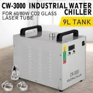 Máy bơm nước chiller CW3000 giá rẻ